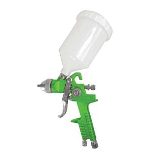 SPRAY GUN DELUXE MINI HVLP* - Just Tools Pinetown (PTY) Ltd