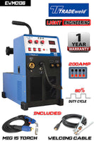 TRADEWELD MIG 200W – 220 V - Just Tools Pinetown (PTY) Ltd