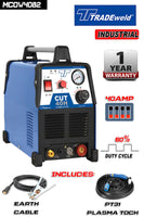 TRADEWELD PLASMA CUT 40H – 220 V - Just Tools Pinetown (PTY) Ltd