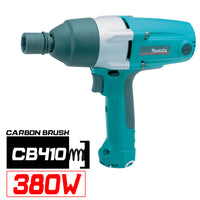 TW0200 IMPACT WRENCH 12.7MM 1/2'' Impact wrench - Just Tools Pinetown (PTY) Ltd