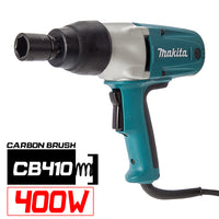 TW0350 12.7MM 1/2'' Impact wrench - Just Tools Pinetown (PTY) Ltd