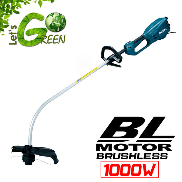 UR3501 ELECTRIC GRASS TRIMMER - Just Tools Pinetown (PTY) Ltd