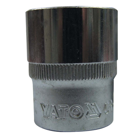 HEXAGONAL SOCKET - 23/31/28/38 - Just Tools Pinetown (PTY) Ltd