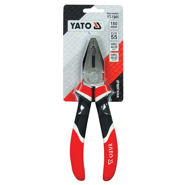 "COMBINATION PLIERS - 7"" - Just Tools Pinetown (PTY) Ltd"