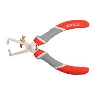 WIRE STRIPPLING PLIERS - NICKEL IRON FINISH - Just Tools Pinetown (PTY) Ltd