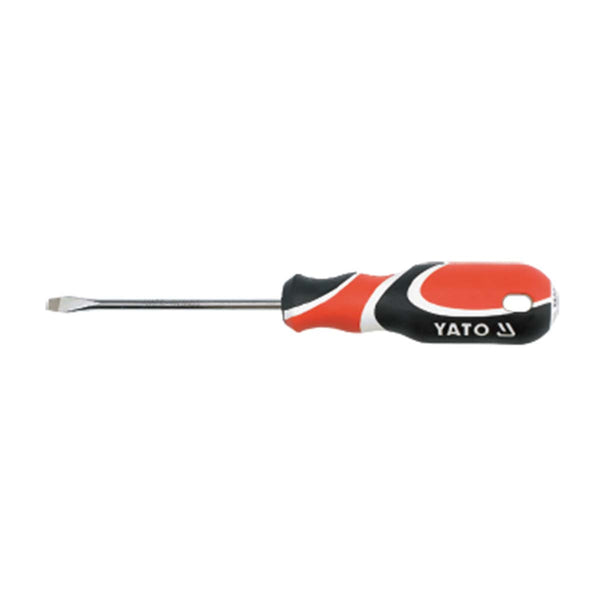 SCREWDRIVER - FLAT 6.5 / 200 - Just Tools Pinetown (PTY) Ltd