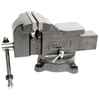 SWIVEL BASE BENCH VICE - 15KG - Just Tools Pinetown (PTY) Ltd