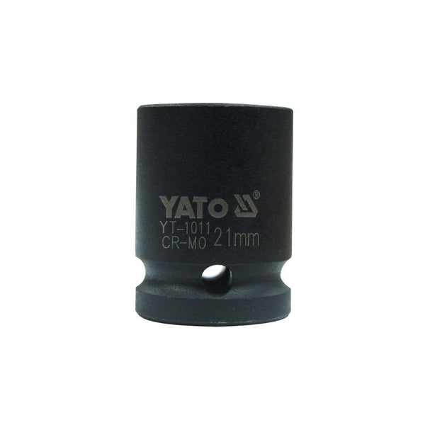 HEXAGONAL IMPACT SOCKET - 21MM