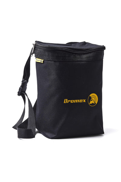 DROMEX BLACK BAG FOR MAXI MASK - Just Tools Pinetown (PTY) Ltd