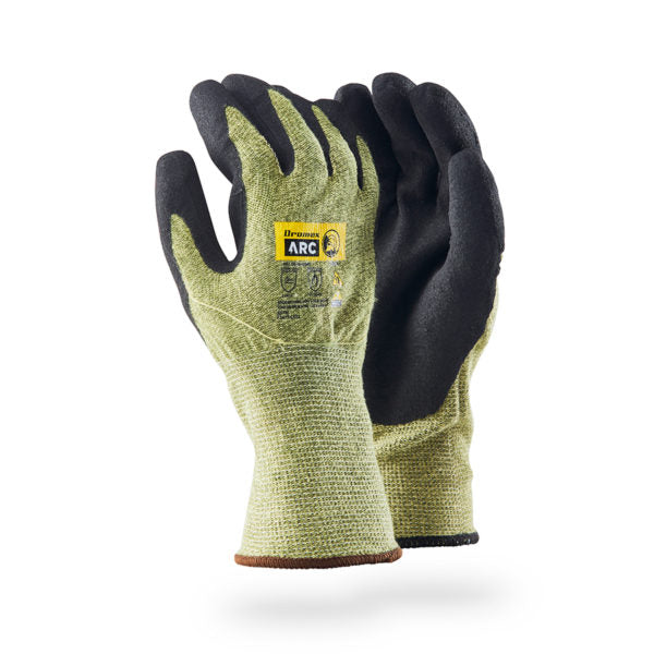DROMEX ARC Synthetic Gloves,16 CAL - Just Tools Pinetown (PTY) Ltd