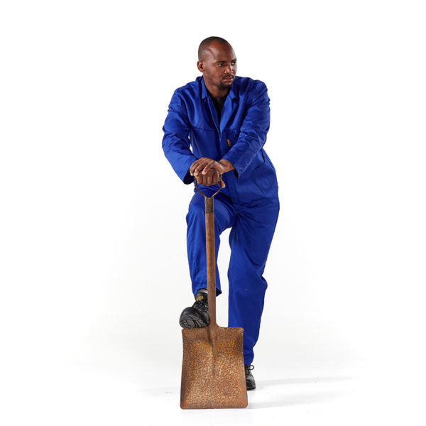 HYBRID Royal Blue CONTI SUIT - Just Tools Pinetown (PTY) Ltd