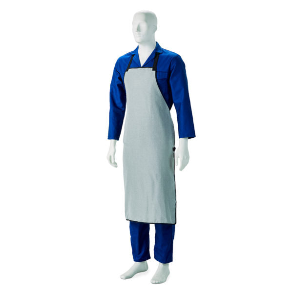 Taeki5 Cut & Heat apron 60x120cm - Fully Adjustable - Just Tools Pinetown (PTY) Ltd