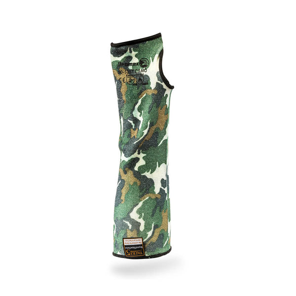 Taeki5 CAMO, 35cm, SLEEVE - Just Tools Pinetown (PTY) Ltd
