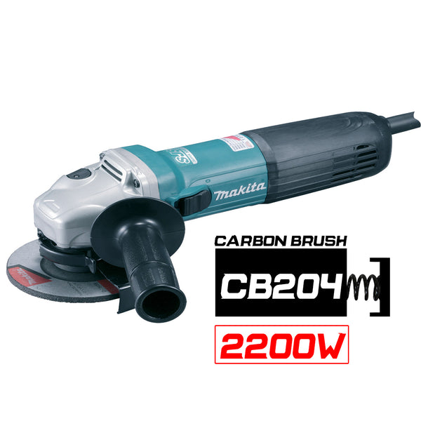 GA7020 180MM ANGLE GRINDER - Just Tools Pinetown (PTY) Ltd