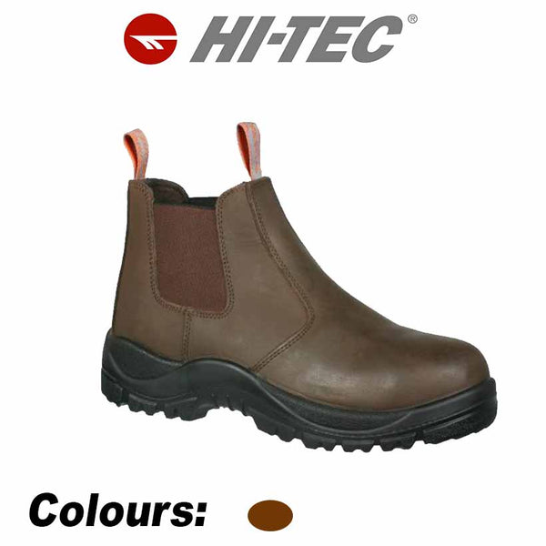 HI-TECH TELEZA STEEL TOE VBOOT - Just Tools Pinetown (PTY) Ltd