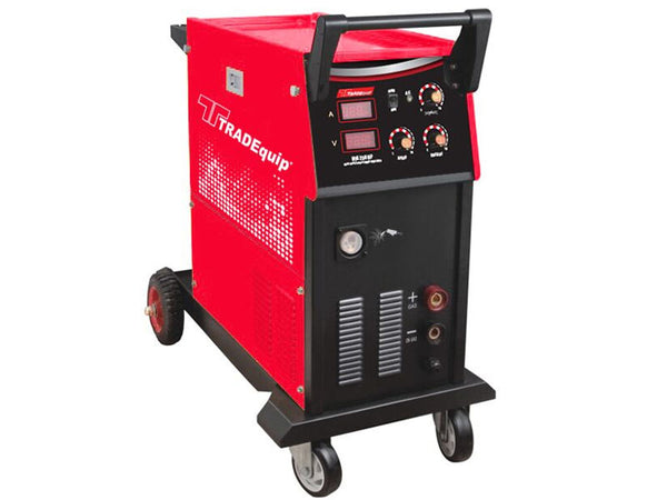 MIG WELDER 250MP T/QUIP-220V - Just Tools Pinetown (PTY) Ltd