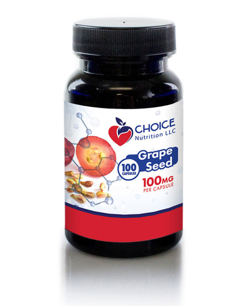 Grape Seed Extract (Vitis Vinifera)