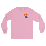 Monero Team - Crypto shirts, Crypto t shirts, Cryptocurrency shirts, Crypto Apparel,