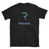 Request T-Shirt -  - Crypto shirts, Crypto T-shirts Crypto Clothes, Crypto Apparel, Bitcoin Apparel, Crypto Billionaire