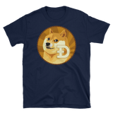 Big Doge T-Shirt - Crypto shirts, Crypto t shirts, Cryptocurrency shirts, Crypto Apparel,