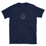 EOS Basic T-Shirt - Crypto shirts, Crypto t shirts, Cryptocurrency shirts, Crypto Apparel,