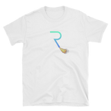 Req Moon Soon T-Shirt - Crypto shirts, Crypto t shirts, Cryptocurrency shirts, Crypto Apparel,