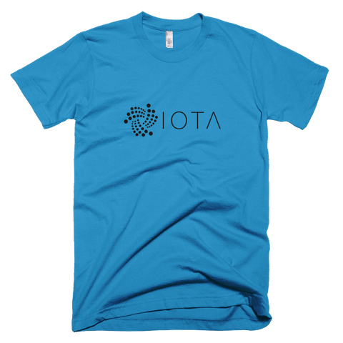 Got some IOTA? T-shirt - Crypto shirts, Crypto t shirts, Cryptocurrency shirts, Crypto Apparel,