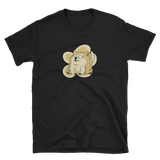 CryptoDoggies T-Shirt -  - Crypto shirts, Crypto T-shirts Crypto Clothes, Crypto Apparel, Bitcoin Apparel, Crypto Billionaire