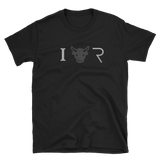 I am Bullish on Req T-Shirt -  - Crypto shirts, Crypto T-shirts Crypto Clothes, Crypto Apparel, Bitcoin Apparel, Crypto Billionaire