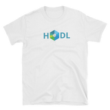 RaiBlocks HODL T-Shirt - Crypto shirts, Crypto t shirts, Cryptocurrency shirts, Crypto Apparel,