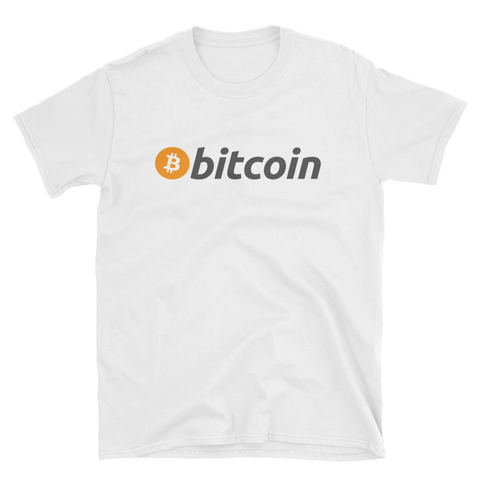 Bitcoin Basic T-Shirt -  - Crypto shirts, Crypto T-shirts Crypto Clothes, Crypto Apparel, Bitcoin Apparel, Crypto Billionaire