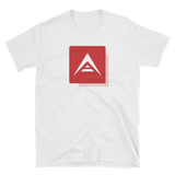 ARK Basic T-Shirt - Crypto shirts, Crypto t shirts, Cryptocurrency shirts, Crypto Apparel,