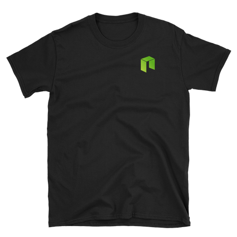 NEO 2nd Team T-Shirt - Crypto shirts, Crypto t shirts, Cryptocurrency shirts, Crypto Apparel,
