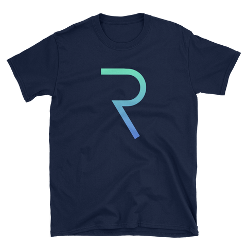 Request Big R T-Shirt - Crypto shirts, Crypto t shirts, Cryptocurrency shirts, Crypto Apparel,