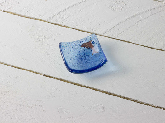 Photo of Azul Dolphin Earring Dish