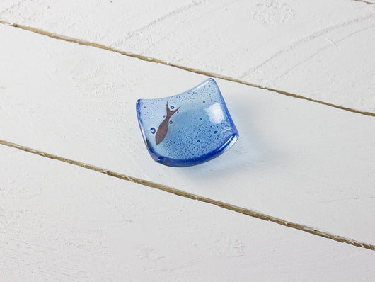 Photo of Azul Fish Earring Dish