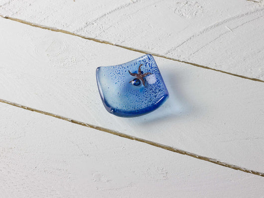 Photo of Azul Starfish Earring Dish
