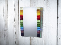Photo of Rainbow Panel Mirror