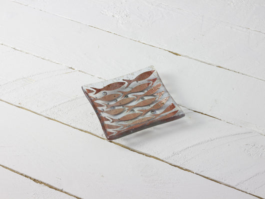 Photo of Celtic Coast Square Jewellery Dish
