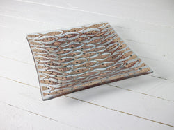 Photo of Celtic Coast XL Square Dish