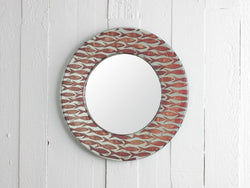 Celtic Coast 38cm Mirror
