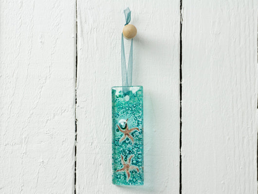 SAMPHIRE STARFISH MINI LONG HANGING