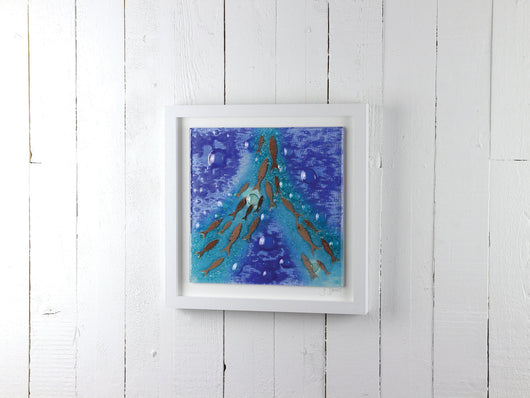 Polperro Large Art Frame