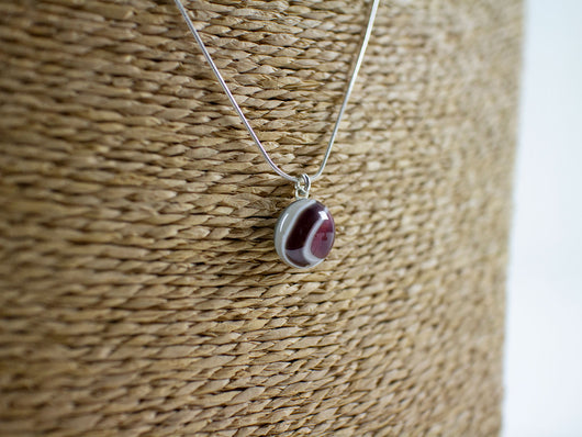 Artisan Small Pendant Necklace - ART1032