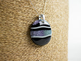 ARTISAN LARGE PENDANT NECKLACE - ART1010