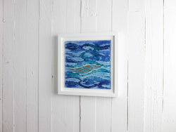 Photo of Trebarwith Large Art Frame