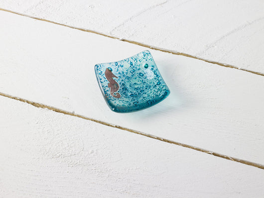 Photo of Samphire Seahorse Earring Dish