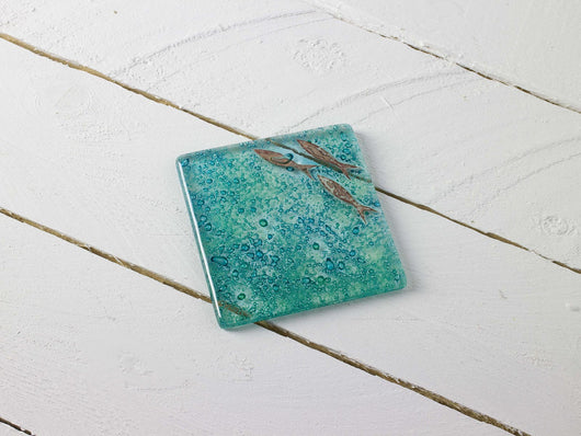 Photo of Samphire Fish Coaster