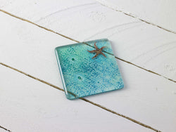 Photo of Samphire Starfish Coaster