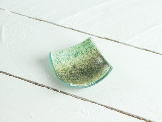 SEA MIST EARRING DISH